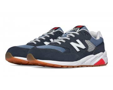 New balance chaussures unisex 580 elite edition berry MRT580-054