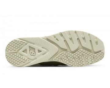 New balance chaussures unisex 009 lifestyle olive et powder et noir ML009-007