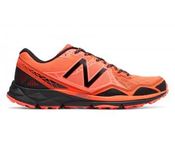 New balance chaussures pour hommes 910v3 running noir et thunder et hi-lite MT910-198