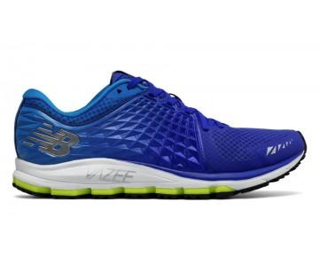 New balance chaussures pour hommes vazee 2090 course uv bleu et electric bleu M2090-216