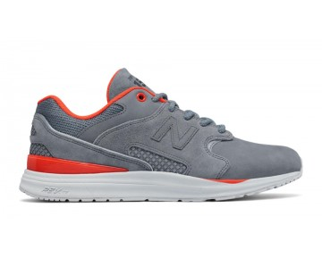 New balance chaussures unisex 1550 lifestyle gris et orange ML1550-012