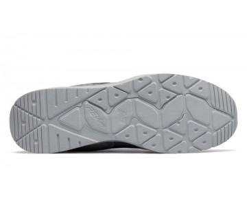 New balance chaussures unisex 1550 lifestyle gris et orange ML1550-012