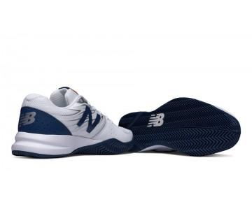 New balance chaussures pour hommes 786v2 tennis arctic fox et electric bleu MC786-187