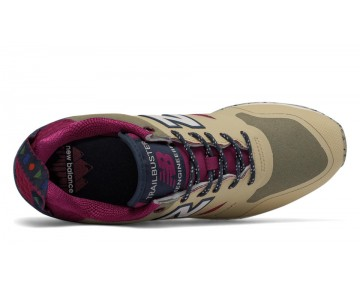 New balance chaussures pour hommes trailbuster re-engineered casual supernova rouge TBT-214