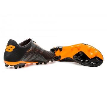 New balance chaussures pour hommes furon pro ag football noir et impulse MSFURA-134