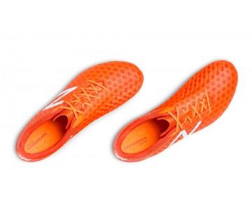 New balance chaussures pour hommes visaro pro ag football atomic et blanc et barracuda MSVROA-257