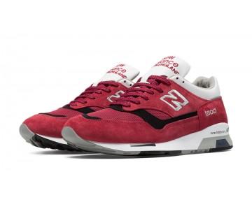 New balance chaussures pour hommes 1500 lifestyle noir et jaune M1500-008