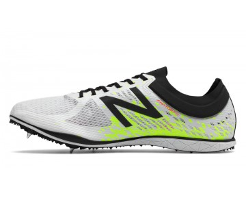 New balance chaussures pour hommes ld5000v4 course blanc et firefly MLD5000-138