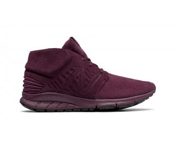 New balance chaussures pour hommes vazee rush casual bourgogne MLRUSH-227