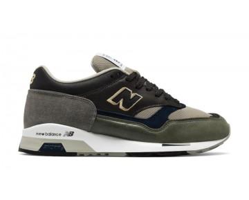 New balance chaussures pour hommes 1500 casual olive et tan M1500-009