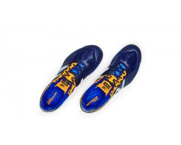 New balance chaussures pour hommes audazo pro football pigment et uv bleu et impulse MSSSG-102