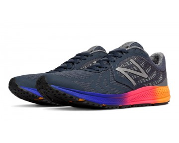 New balance chaussures pour hommes vazee pace running foncé gris MPACE-222