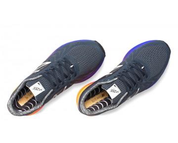 New balance chaussures pour hommes vazee pace running foncé gris MPACE-222