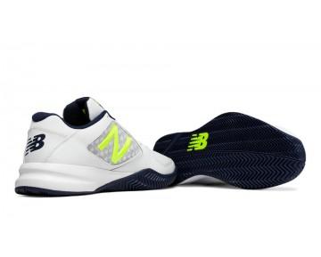 New balance chaussures pour hommes 696v2 tennis riptide et firefly MC696-178