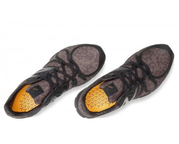 New balance chaussures pour hommes vazee rush lifestyle noir MLRUSH-229