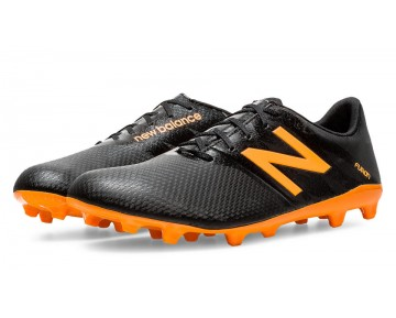 New balance chaussures pour hommes furon dispatch fg football noir et impulse MSFUDF-132