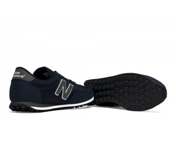 New balance chaussures unisex 410 casual gris et lumière gris et blanc U410-081