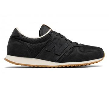 New balance chaussures unisex 420 70s running foncé gris et tan et blanc U420-025