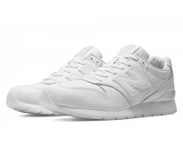 New balance chaussures pour hommes revlite 996 casual blanc MRL996-210