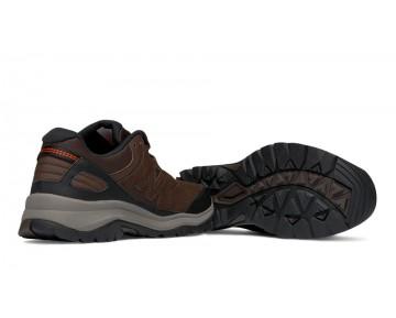 New balance chaussures pour hommes 769 marche marron et noir MW769-183