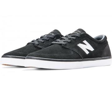 New balance chaussures unisex 345 lifestyle noir et blanc NM345-001
