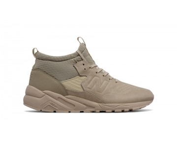 New balance chaussures pour hommes 580 deconstructed casual olive MRH580-058