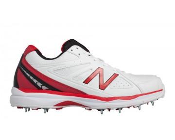 New balance chaussures pour hommes 4030v2 cricket blanc et crimson et impulse CK4030-159