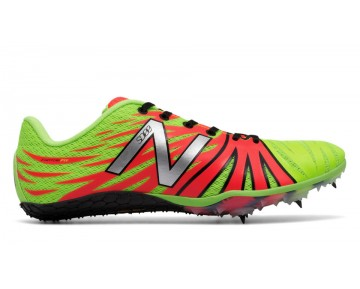 New balance chaussures pour hommes sd100 spike course firefly et guava MSD100-211