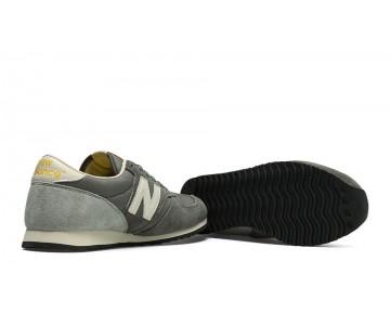 New balance chaussures unisex 420 lifestyle gris et lumière gris et blanc U420-029