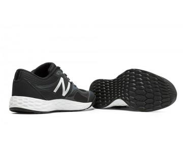 New balance chaussures pour hommes fresh foam 80v2 entraînement marine et rouge MX80-109