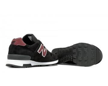 New balance chaussures pour hommes 1400 lifestyle bourgogne et argent M1400-005