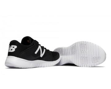 New balance chaussures pour hommes 613 cross entraînement noir et blanc MX613-066