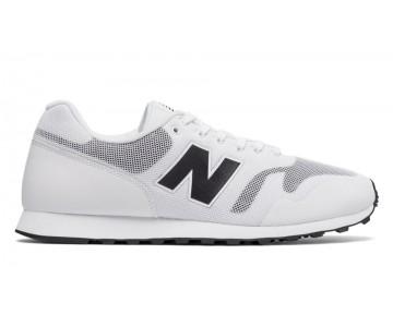 New balance chaussures pour hommes 373 lifestyle bleu et gris MD373-026