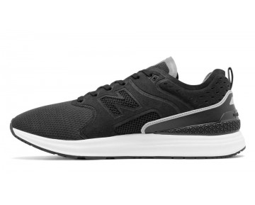 New balance chaussures pour hommes 1550v2 lifestyle noir et noir caviar et blanc ML1550-156