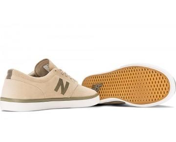 New balance chaussures pour hommes 345 pebble et olive NM345-261