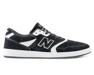 New balance chaussures pour hommes 598 noir et blanc NM598-264